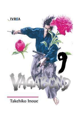 VAGABOND #09 (NUEVA EDICION)