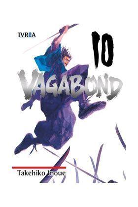 VAGABOND #10 (NUEVA EDICION)