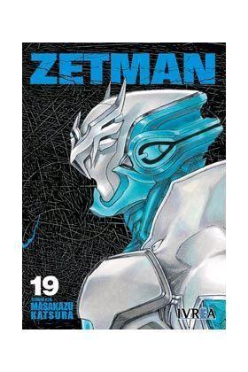 ZETMAN #19 (IVREA)