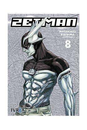 ZETMAN #08 (IVREA)