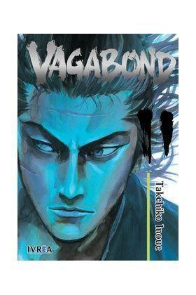 VAGABOND #11 (NUEVA EDICION)
