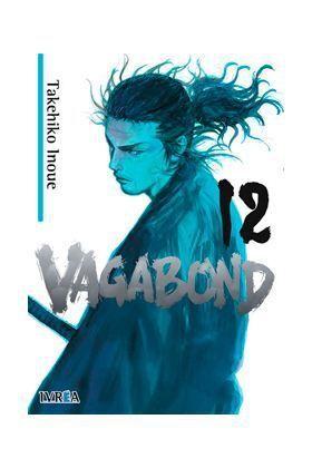 VAGABOND #12 (NUEVA EDICION)