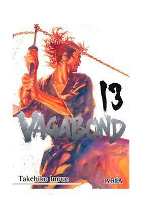 VAGABOND #13 (NUEVA EDICION)