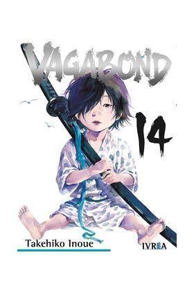 VAGABOND #14 (NUEVA EDICION)