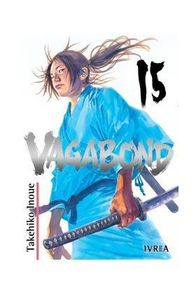 VAGABOND #15 (NUEVA EDICION)