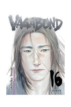 VAGABOND #16 (NUEVA EDICION)