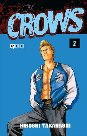 CROWS #02
