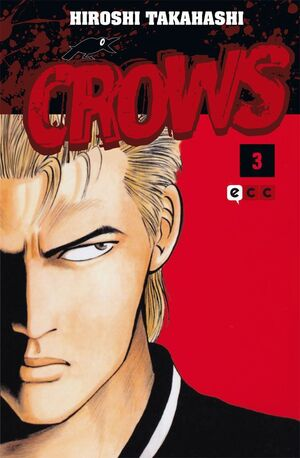CROWS #03