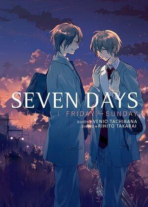 SEVEN DAYS #02