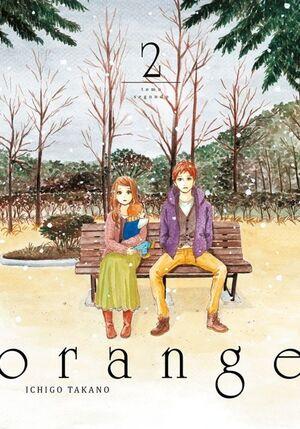 ORANGE #02