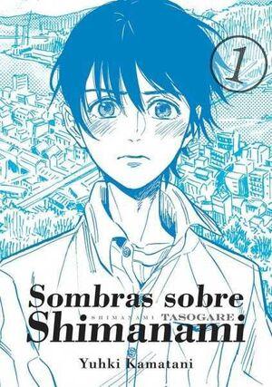 SOMBRAS SOBRE SHIMANAMI #01