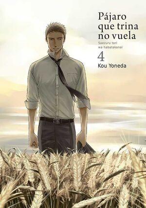 PAJARO QUE TRINA NO VUELA #04