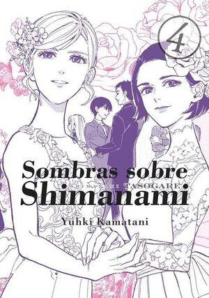 SOMBRAS SOBRE SHIMANAMI #04
