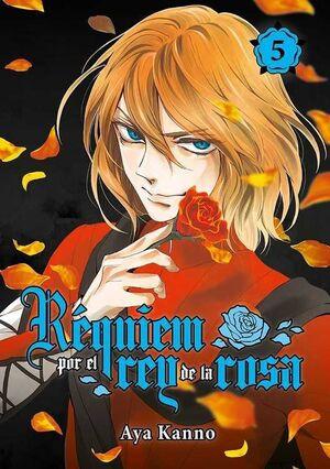 REQUIEM POR EL REY DE LA ROSA #05