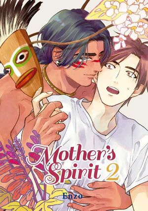 MOTHER'S SPIRIT #02