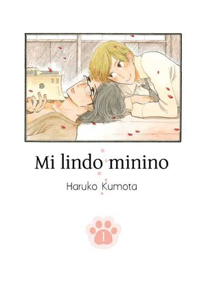 MI LINDO MININO #01