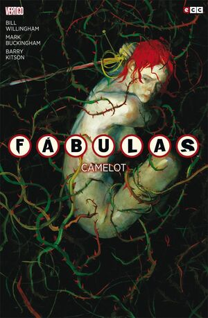FABULAS #20. CAMELOT