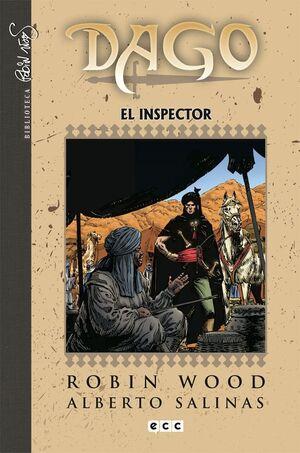 DAGO #07. EL INSPECTOR