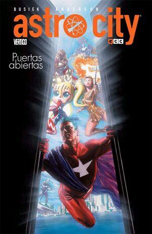 ASTRO CITY VOL.09: PUERTAS ABIERTAS