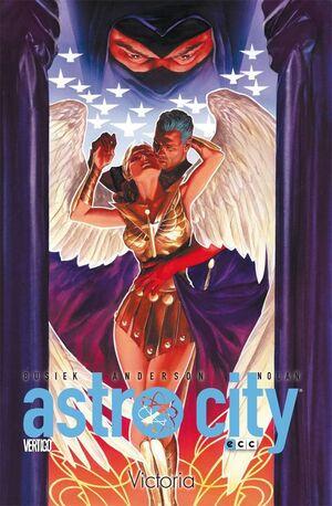 ASTRO CITY VOL.10: VICTORIA