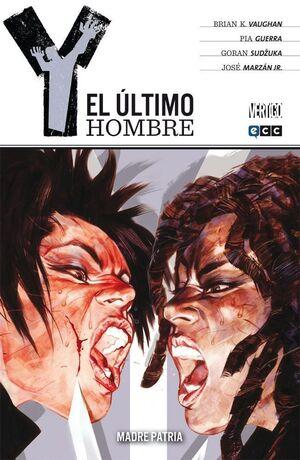 Y, EL ULTIMO HOMBRE #09. DRAGONES DE KIMONO