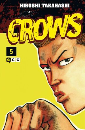 CROWS #05