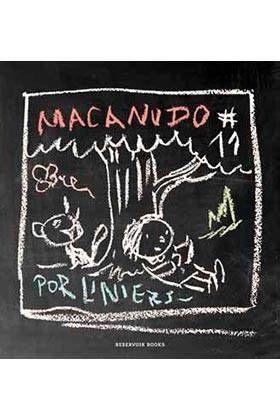 MACANUDO #11