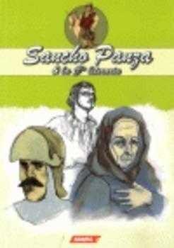 SANCHO PANZA Y LA CIA. LITERARIA