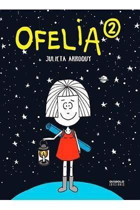OFELIA #02 (DIABOLO)
