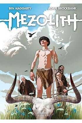 MEZOLITH #01