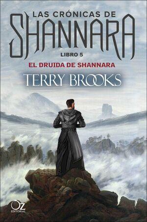 LAS CRONICAS DE SHANNARA #05. EL DRUIDA DE SHANNARA