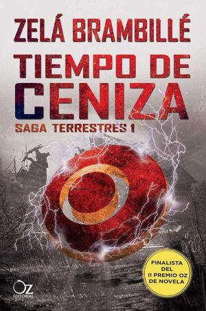TERRESTRES I. TIEMPO DE CENIZA