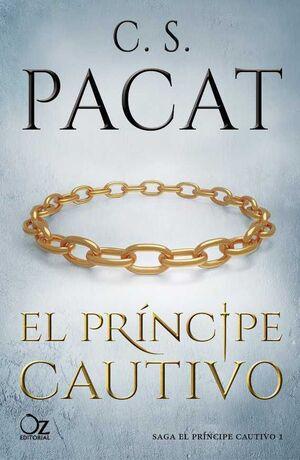 EL PRINCIPE CAUTIVO I. EL PRINCIPE CAUTIVO
