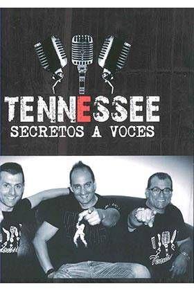 TENNESSE. SECRETOS A VOCES