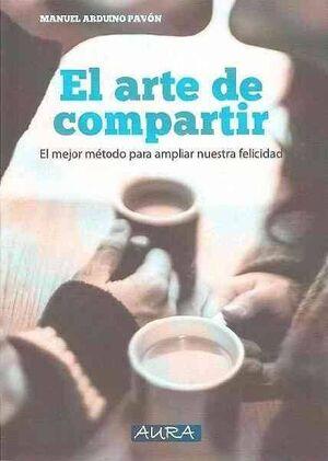EL ARTE DE COMPARTIR