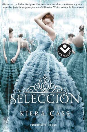 LA SELECCION I. LA SELECCION (BOLSILLO)