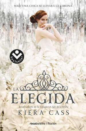 LA SELECCION III. LA ELEGIDA (BOLSILLO)