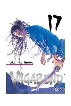 VAGABOND #17 (NUEVA EDICION)