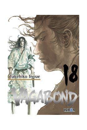 VAGABOND #18 (NUEVA EDICION)