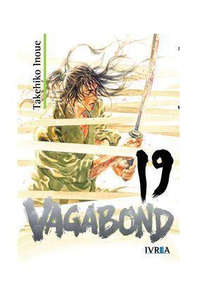 VAGABOND #19 (NUEVA EDICION)