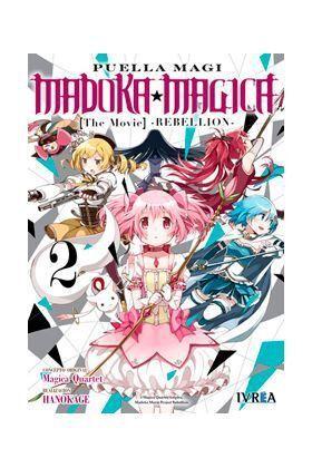 MADOKA MAGICA: THE MOVIE REBELLION #02