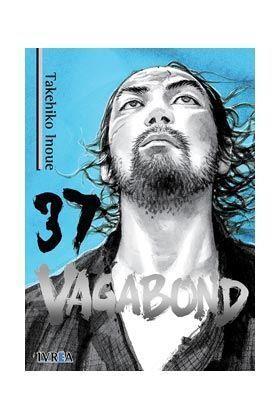 VAGABOND #37