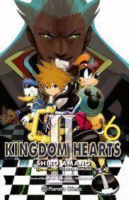 KINGDOM HEARTS II #06