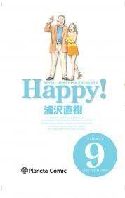 HAPPY! #09