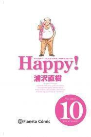 HAPPY! #10