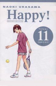 HAPPY! #11