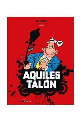 AQUILES TALON. INTEGRAL #01