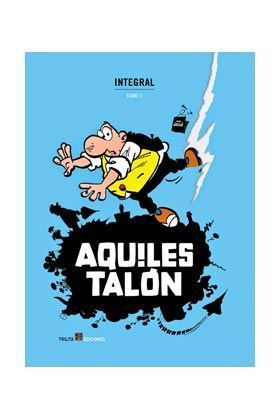 AQUILES TALON. INTEGRAL #03