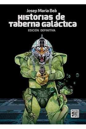 HISTORIAS DE TABERNA GALACTICA