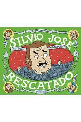 SILVIO JOSE. RESCATADO